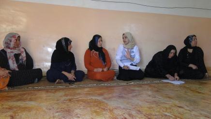Women Centres
