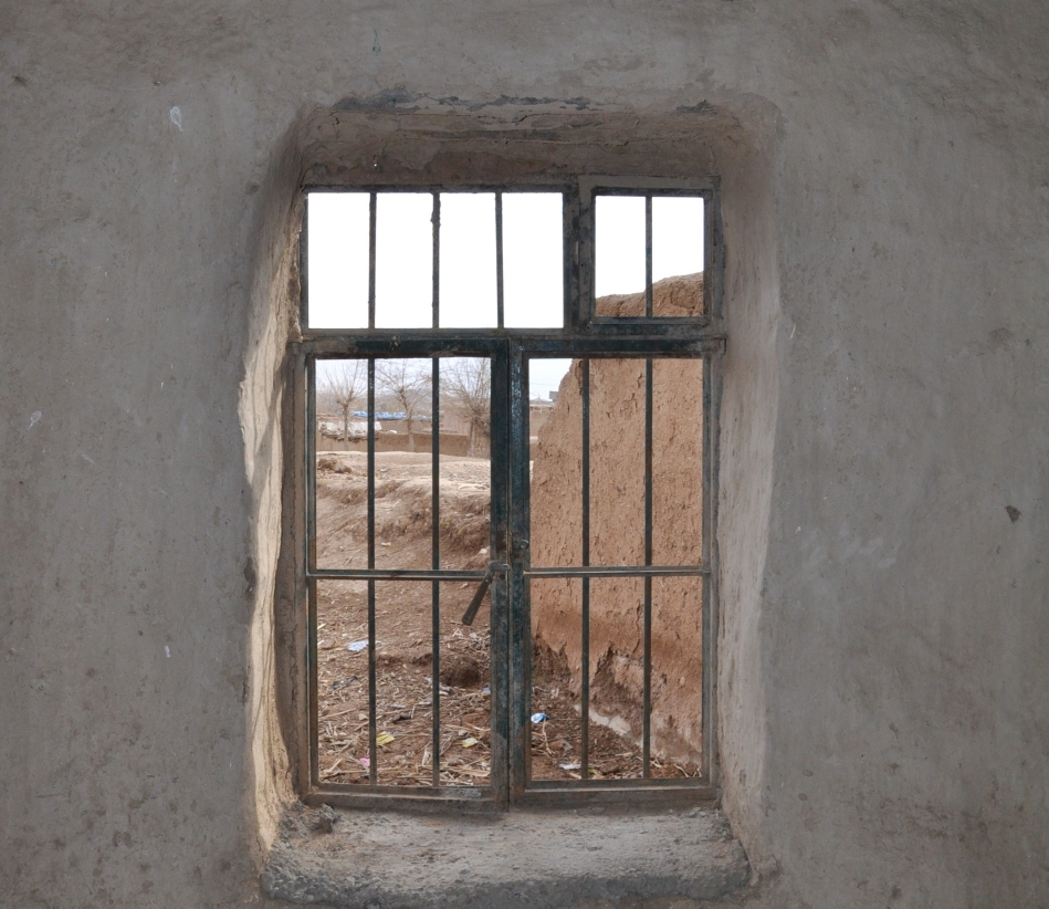 'Lost all hope'; On Women Prisoners & Violence in Iraqi-Kurdistan