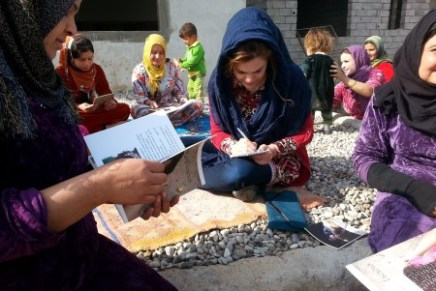 Towards the elimination of FGM in Kurdish Northern Iraq