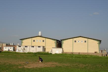 Prisoners Project