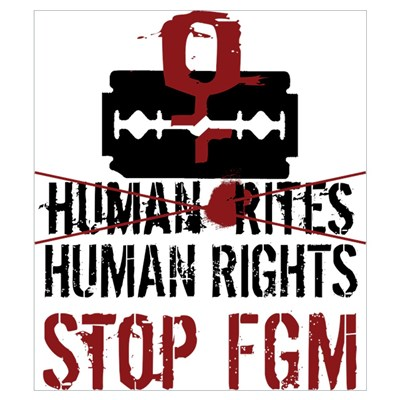 FGM: Slow progress when talking to the UN about numbers
