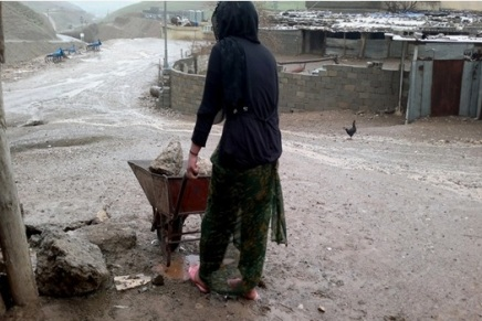 Silence and Exploitation; Female Labor in Kurdish Villages