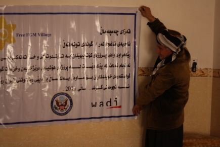 Iraqi Kurdistan makes headway in fighting corruption and FGM