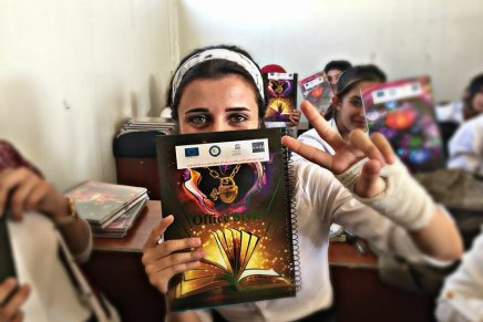 Primary and Secondary Education for SyrianRefugees