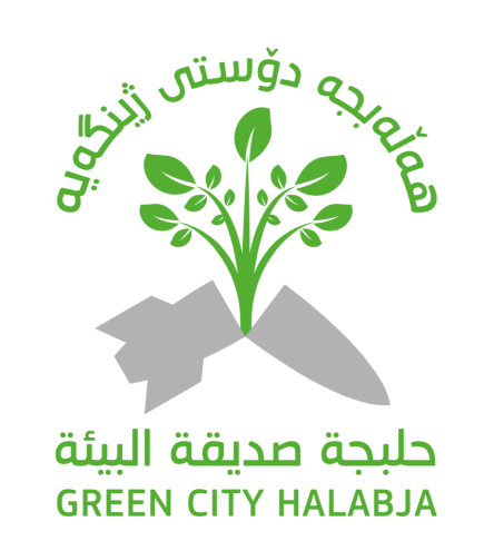 'Green City Halabja': Growing a better future