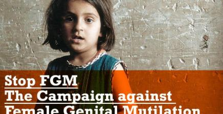 Activists in the Kurdistan Region continue the fight to eradicate FGM