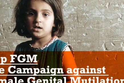 6th of February: Germian Region in the Kurdistan Region of Iraq declared free of female Genital Mutilation