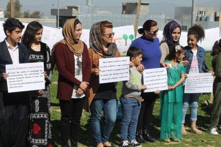 Remembering Halabja