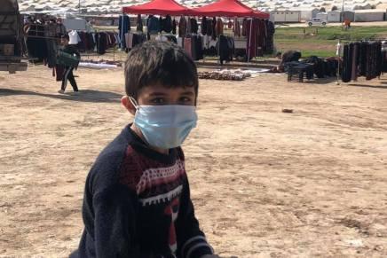 COVID-19 in Kurdistan: Stigmatising a Public HealthEmergency