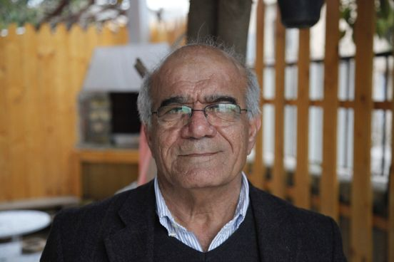 Abdullah Sabir
